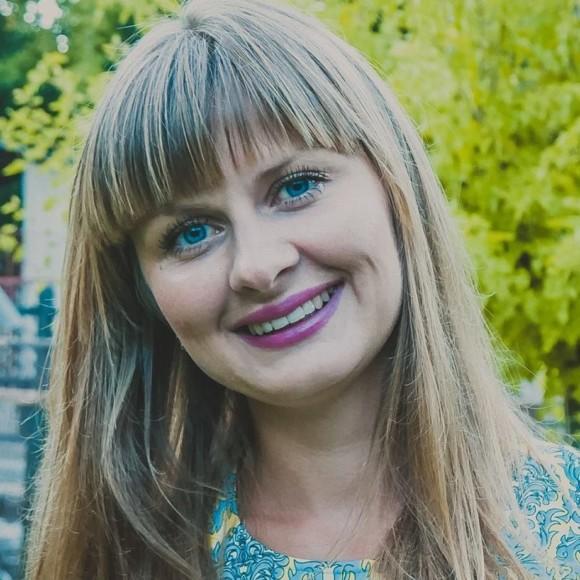 Марія Тищенко