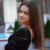 Анастасія Сулима