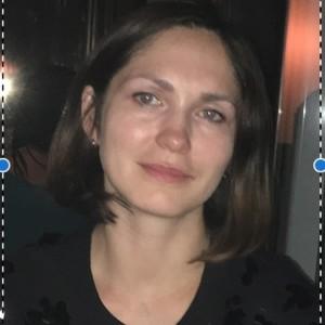 Марта Коновалова