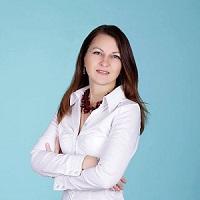 Ірина Сошнікова