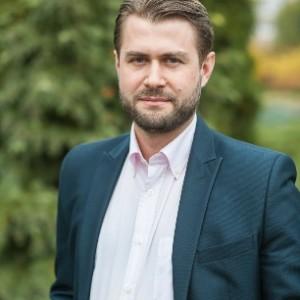 Олег Серняк