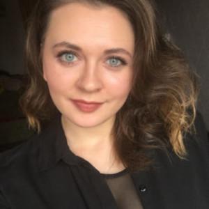 Ольга Воропай