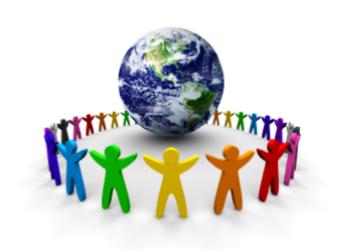 """ВГО """"Поруч"""" – партнер міжнародного проекту з соціального підприємництва"""