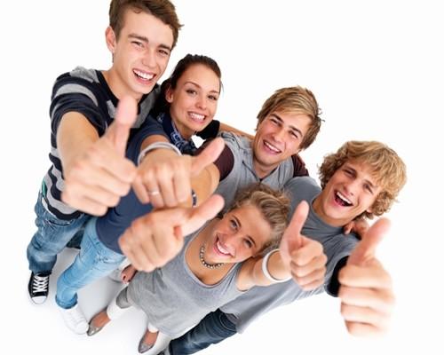 """""""Школа лідерства"""" продовжує розширювати кругозір молоді"""