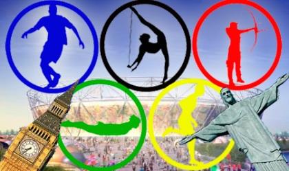 Олімпійські ігри очима волонтера