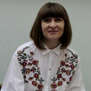Наталія Вавдіюк