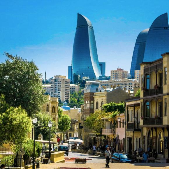 """""""Кар'єрні можливості для молоді: азербайджанська модель"""""""
