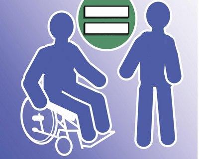 Міжнародний день боротьби за права людей з інвалідністю