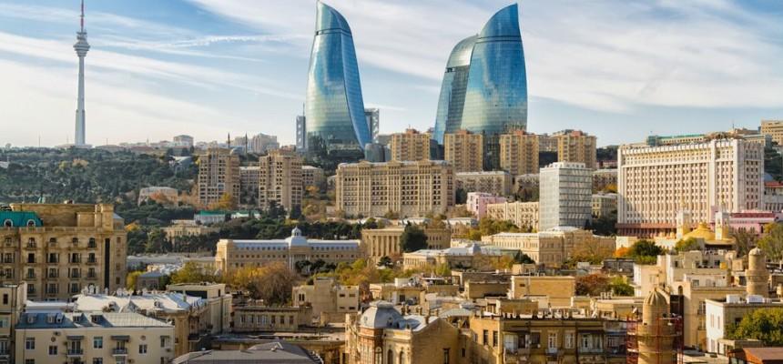 ПОРУЧ з Молодіжним підприємництвом у Баку