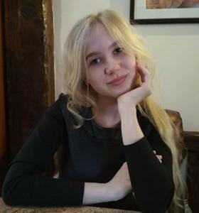 Анна Лащонова