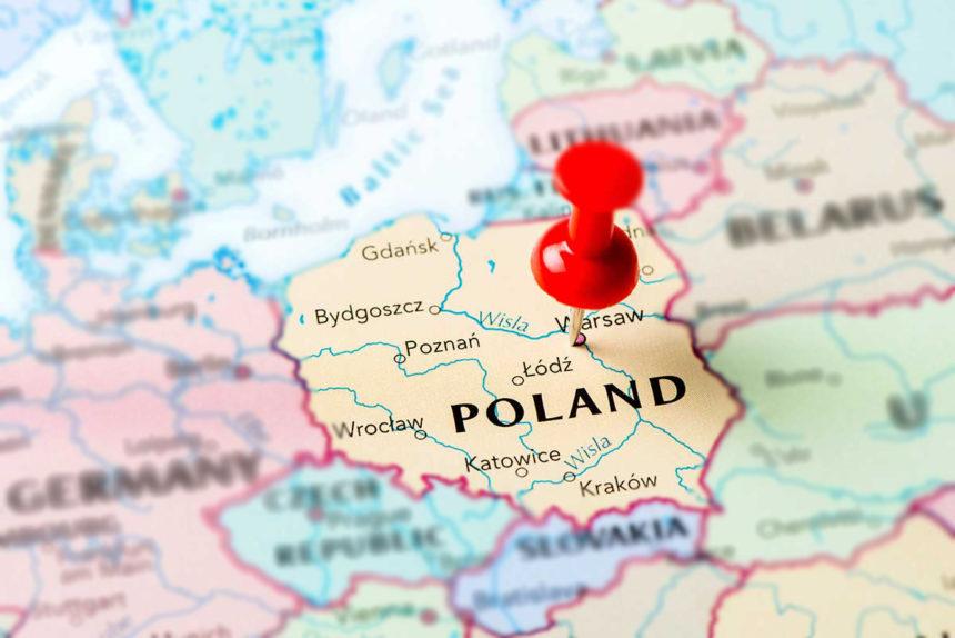 Міжнародний обмін студентів у Польщі