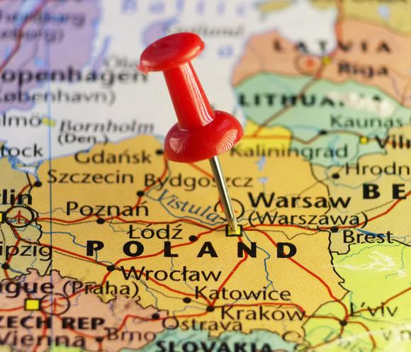 """Координаторка прес-служби """"Поруч"""" поділилася враженнями від STUDY TOURS TO POLAND"""