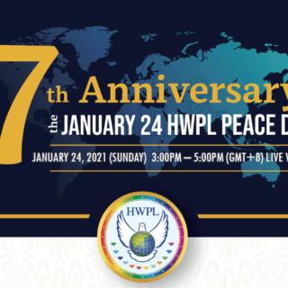 Усвідомлення молоддю миру — запорука миру в Україні!