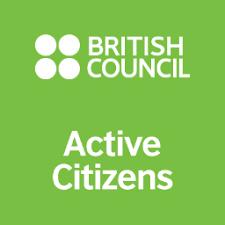ВГО «Поруч» у 2021 році стала партнером Британської Ради в Україні у програмі Британської Ради «Активні Громадяни»