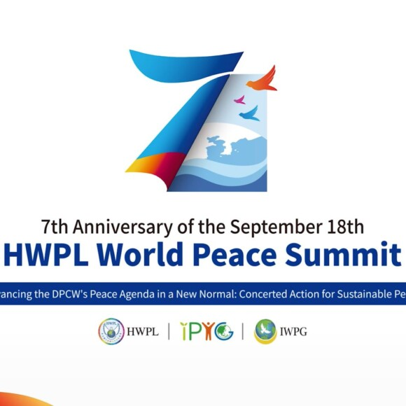 30 тисяч учасників 157 країн на Саміт і мир у закликали до узгоджених дій в ім'я стійкого миру в епоху нової нормальності