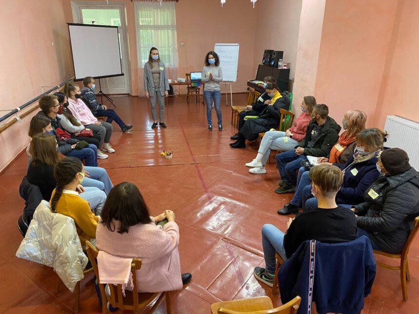 """ПРООН """"Громадянське суспільство задля розвитку демократії та прав людини в Україні"""" та Школа проектного менеджменту"""